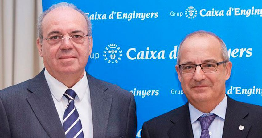 La caixa d 39 enginyers frena su expansi n for Oficines caixa d enginyers barcelona