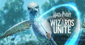 'Harry Potter: Wizards Unite' / NIANTIC - WB GAMES