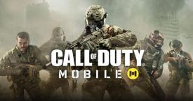'Call of Duty: Mobile' / ACTIVISION