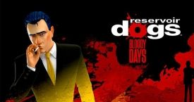 Juego 'Reservoir Dogs', de Big Imagination Games / CG