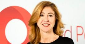 Laura Urquizu, CEO de Red Points / TWITTER