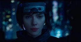 Escena de la película del manga 'Ghost in the Shell' / DREAMWORKS PICTURES