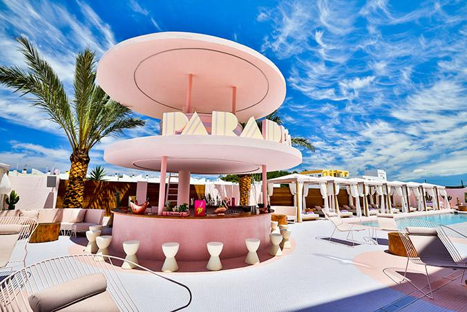 Paradiso Ibiza Art Hotel / BOOKING