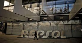 Campus Repsol en Madrid / EFE