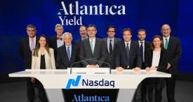 Atlantica Yield celebra el Investor Day / EUROPA PRESS