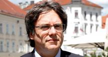 Carles Puigdemont, expresidente catalán / EFE