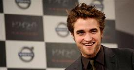 El actor Robert Pattison / EFE