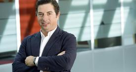 Manuel Loring, CEO EMEA & Global Supply Chain de Grupo Telepizza / TELEPIZZA