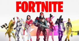 'Fortnite' / EPIC GAMES