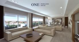 Salon One Pedralbes House