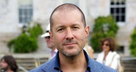 Jony Ive, diseñador del iPhone de Apple / WIKIPEDIA