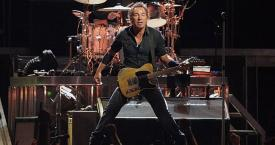 Bruce Springsteen  / CRAIG ONEAL - WIKIMEDIA COMMONS