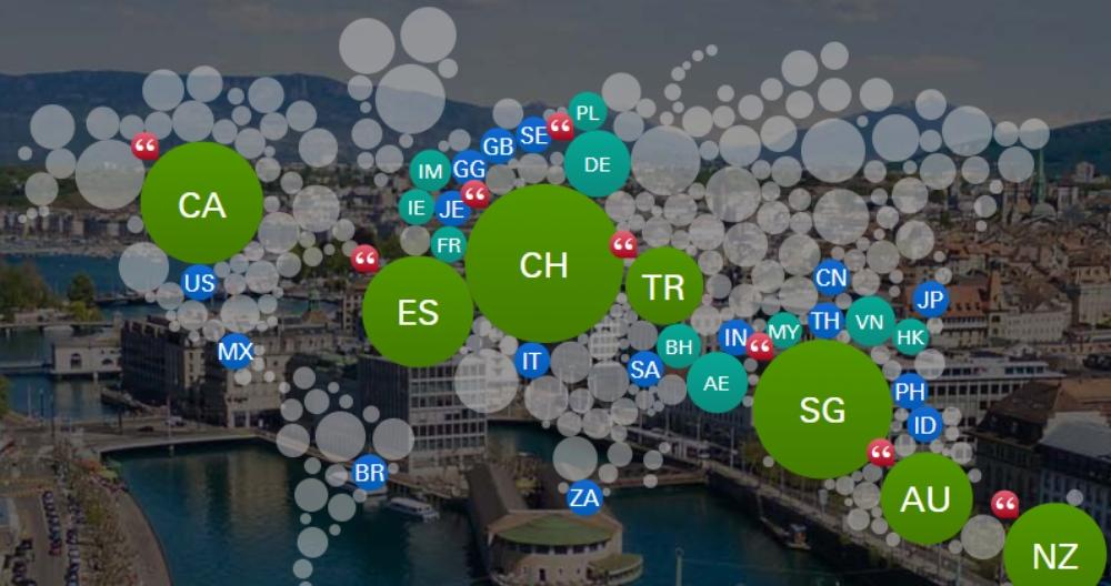 HSBC Expat Explorer Survey