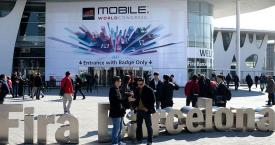 Entrada del Mobile World Congress (MWC) / WIKIMEDIA