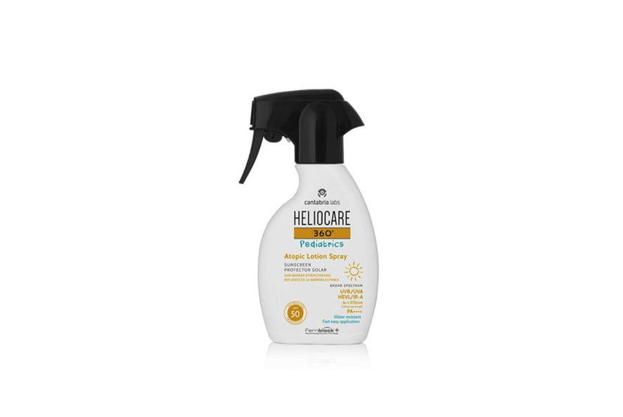 Heliocare spray