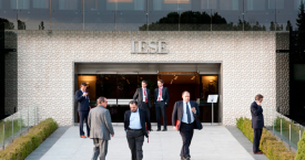 IESE Business School Madrid