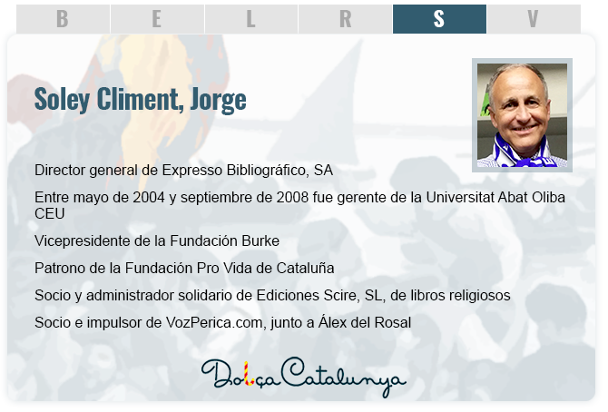Jorge Soley Climent