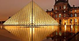 Museo del Louvre / PIXABAY