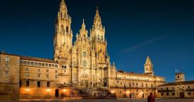 Catedral de Santiago / JR. JUNIOR - CREATIVE COMMONS