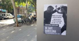 Be Safe Barcelona, aprende a estar seguro