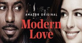 Cartel principal de Modern Love / AMAZON PRIME VIDEO