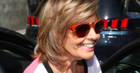 María Teresa Campos volverá a grabar un disco musical / EP