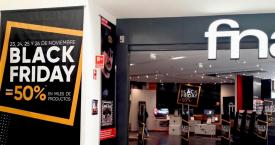 'Black Friday' en el Fnac