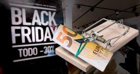Las trampas del Black Friday / CG