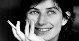 Chantal Akerman (Bruselas, 1950, París, 2015)