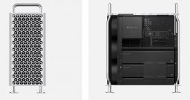 El potente ordenador Mac Pro de Apple / APPLE