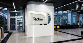 Instalaciones de Techco Security, que ha sido adquirida por Securitas 22 millones / TECHCO
