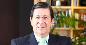 Jorge Guarner, presidente y fundador de Healthcare