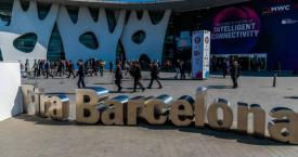 Entrada al Mobile World Congress / EFE