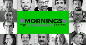 El exclusivo y secreto club de la innovación, Mornings4 / CG