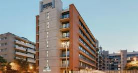 Hotel Hesperia Barcelona del Mar, adquirido por Meridia Capital / BOOKING