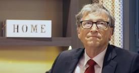 El fundador de Microsoft, Bill Gates / EUROPA PRESS