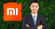 El responsable de Xiaomi para Europa occidental, Ou Wen / EP