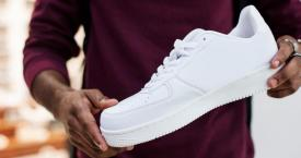Las zapatillas Nike Air Force 1'07
