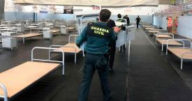 hospital govern guardia civil