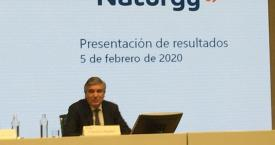 Francisco Reynés, presidente de Naturgy / JL