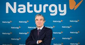 Francisco Reynés, presidente de Naturgy / EP