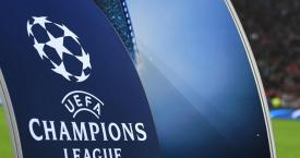 Logo de la Champions League / EP